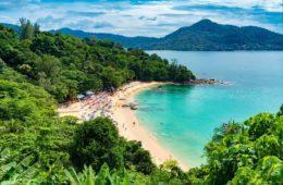 Plaanid Phuketi reisi? Loe soodsate lennupiletite teejuhti siit!