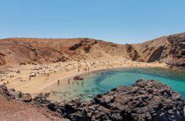 Kuidas planeerida odav Lanzarote reis? Lennupiletitest algab kõik!