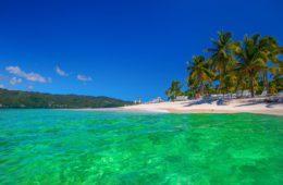 Vaata, kuidas osta odavad lennupiletid Dominikaani Vabariiki!