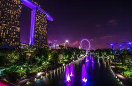 Teeme ülevaate, kuidas hankida odavad reisidiilid Singapuri!