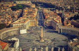 Plaanid Rooma reisi? Siin on juhised odavate lennupiletite ostmiseks!
