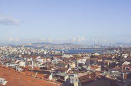 Tahad osta odavad lennupiletid, et Istanbuli või Türgi reis soodsaks…