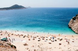 Kuidas osta odava hinnaga lennupiletid Tallinnast Antalyasse?