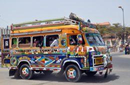 Ülevaade soodsatest lennupileti variantidest Eestist Senegali reisimiseks