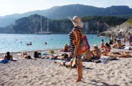 Kuidas osta lennupiletid Korfule alla 200 euroga?