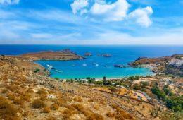 Kuidas lennata odavalt Rhodosele vahemerelist reisi nautima?