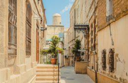 Kuidas hästi odavalt Eestist Bakuusse reisida?