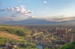 Kuidas reisida Eestist võimalikult odavalt Armeeniasse?