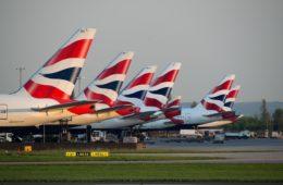 British Airways lõpetab lennud Tallinnast Londonisse