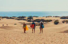 Mis hinnaga reisidiilid Gran Canariale peaks kohe ära ostma?