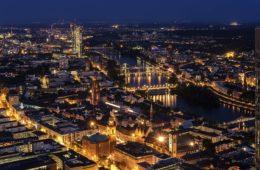 Millise hinnaga lennupiletid Tallinnast Frankfurti tasub ära osta?
