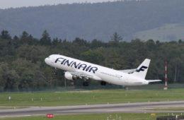 Finnair võimaldab klientidel lennata puhtama südametunnistusega