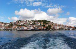Kuidas osta odavad lennupiletid Ohridisse Makedoonias?