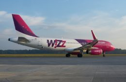 Wizz Air alustab lende Tallinnast Gruusiasse