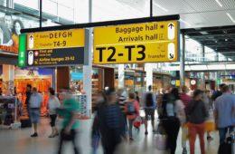 Kuidas võimalikult mugavalt ja ruttu lennujaama läbida?