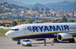 Ryanair avab Riiast 16 uut liini