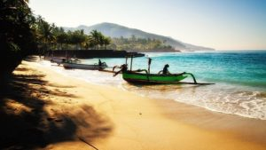 Bali Indoneesia DPS