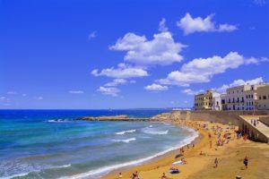 BRI Bari Lõuna Itaalia