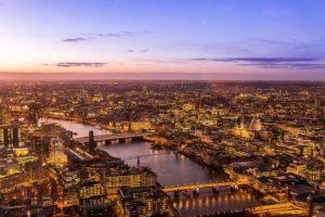 London LON