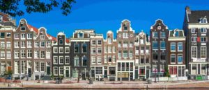 AMS Holland Amsterdam