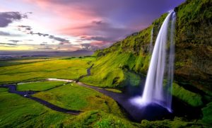 KEF Island Reykjavik